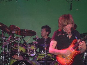 Joe and Michael Angelo Batio