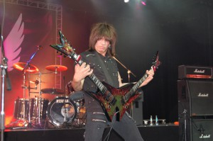 2008 Michael Angelo Batio in Russia